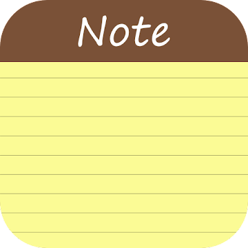Notepad - Note app reminder, Sticky notes widget