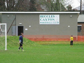 Photo: 28/04/10 v Sprowston Athletic Reserves (Anglian Combination League Div 2) 0-0 contributed by Leon Gladwell