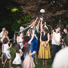 Wedding photographer Gabriele Di martino (gdimartino). Photo of 07.06.2018