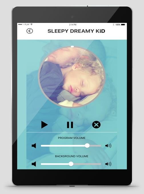 Dreamy Kid Meditation For Kids- screenshot