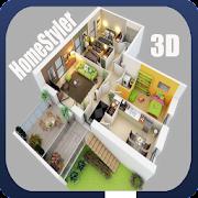 Homestyler Planner icon