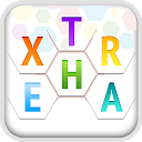 Hextra Word Game APK