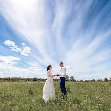 Wedding photographer Aleksandr Reznichenko (ralllex). Photo of 20.04.2018