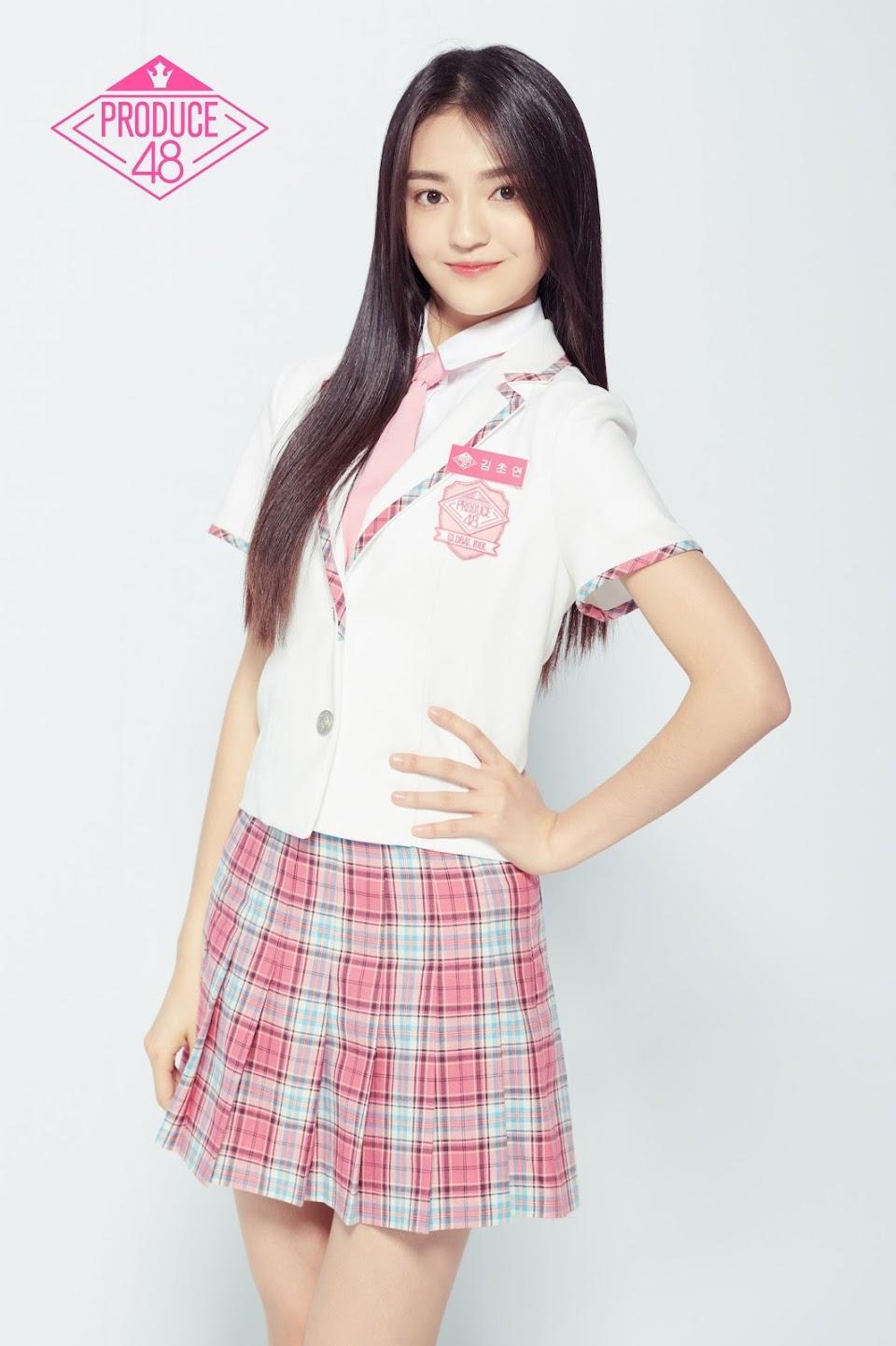 Kim_Choyeon_Produce_48