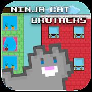 Ninja Cat Brothers