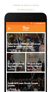 App SNTE Contigo APK for Windows Phone