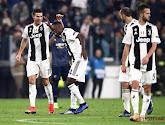 Giorgio Chiellini (Juventus) se confie à propos de Cristiano Ronaldo et la Ligue des champions
