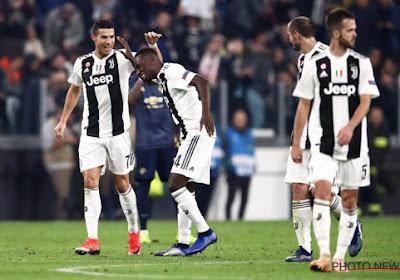 Blaise Matuidi compare Zlatan Ibrahimovic et Cristiano Ronaldo