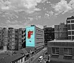 Open Studio 5 floors 55 artists Invest in art : August House