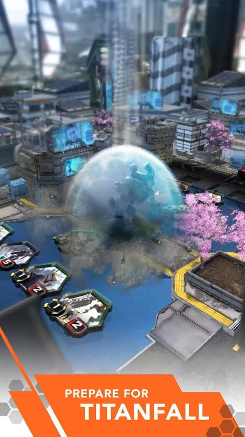 Titanfall: Frontline APK
