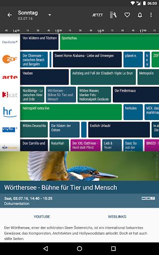 Prime Guide TV Programm 2.12.2 screenshots 16
