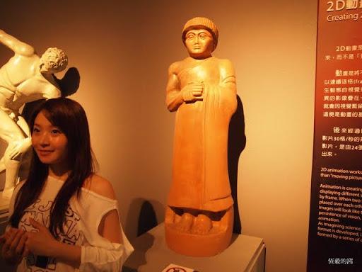 [遊記]20110410蒙娜麗莎會說話‧世界經典藝術魔幻展 @ 恆毅的窩 :: 痞客邦
