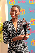 Singer Lira has become the first African woman to be honoured with her own Barbie doll.   / Veli Nhlapo