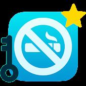 Qwit Pro LICENSE, Stop Smoking