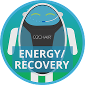 O2CHAIR-Energy/Recovery-OnTheGo