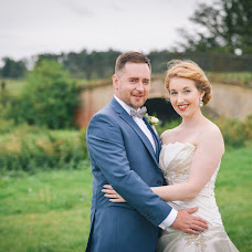 Wedding photographer Karl Denham (KarlDenham). Photo of 08.07.2018