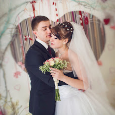Wedding photographer Aleksandr Margolin (amargoli). Photo of 04.06.2014