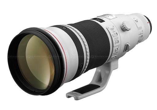 Canon 200-400 f/4 Свершилось! (upd)