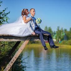 Wedding photographer Veronika Viktorova (DViktory). Photo of 03.09.2014