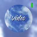 Sky Video Wallpapers icon