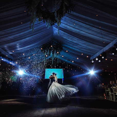 Fotógrafo de bodas Paloma Mejia (mejia). Foto del 11.12.2018