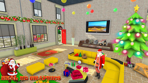 Foto do Santa Dream Home Gifts Delivery: Christmas