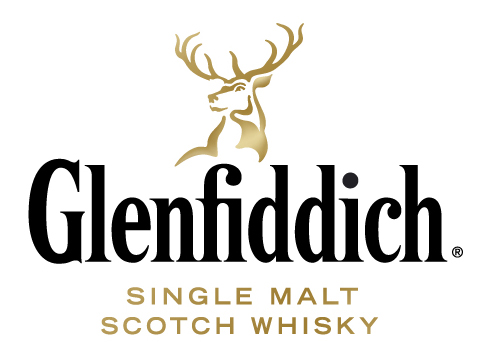 Logo for Glenfiddich 1963 Retro