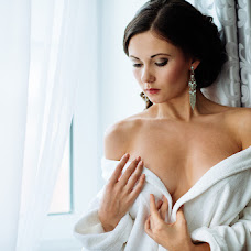Wedding photographer Gene Oryx (geneoryx). Photo of 21.10.2014