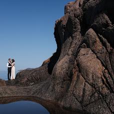 Wedding photographer Aleksey Nazarov (ANaz). Photo of 12.09.2018