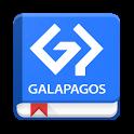 「電子書籍 GALAPAGOS」書籍・コミック・新聞・雑誌 icon