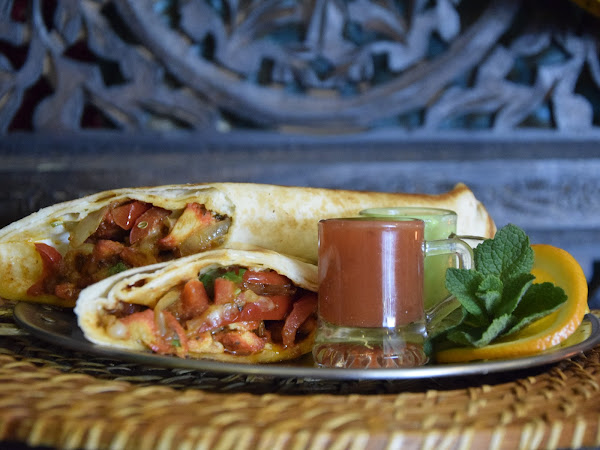 Tulsi Ursynow Indyjska Restauracja