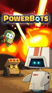 Powerbots by Kizi v0.6.1 (Mod Money)