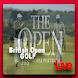 Golf British Open - Live -