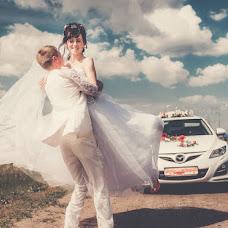 Wedding photographer Mikhail Glushkov (FeudMoth). Photo of 08.08.2015