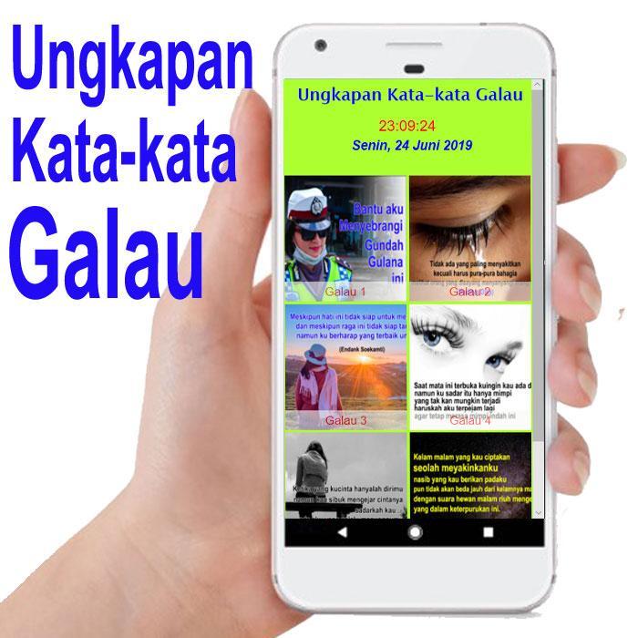 Ungkapan Kata Kata Galau Android приложения Appagg