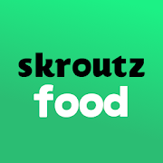 Skroutz Food Online Delivery
