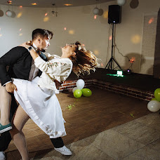 Wedding photographer Andrey Talanov (andreytalanov). Photo of 10.08.2018