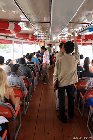 the boat bus