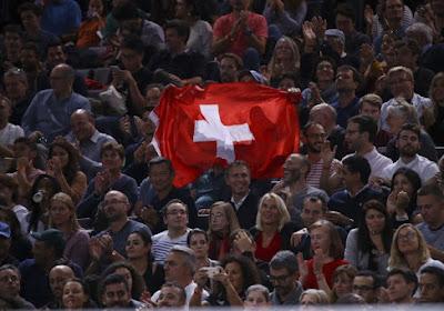 ? Un Suisse bat un record de précocité en Coupe Davis