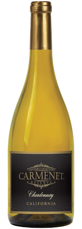 Logo for Carmenet Chardonnay