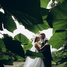 Wedding photographer Dmitriy Babin (babin). Photo of 10.02.2019