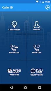 App Caller ID & Number Locator APK for Windows Phone
