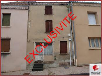 maison à Saint-Martin-d'Estréaux (42)