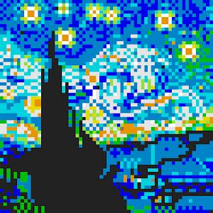 Pixel Place