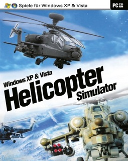 cc47f  Helicopter Simulator (PC)