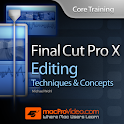 Editing Course For FCPX icon
