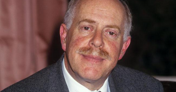 Clive Swift has died aged 82