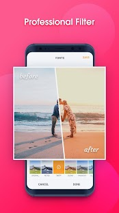 Photo Editor Pro: Photo Collage, Picture Editor Screenshot