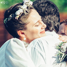 Wedding photographer Maksim Stolyarov (Stoliyarov1984). Photo of 16.07.2017