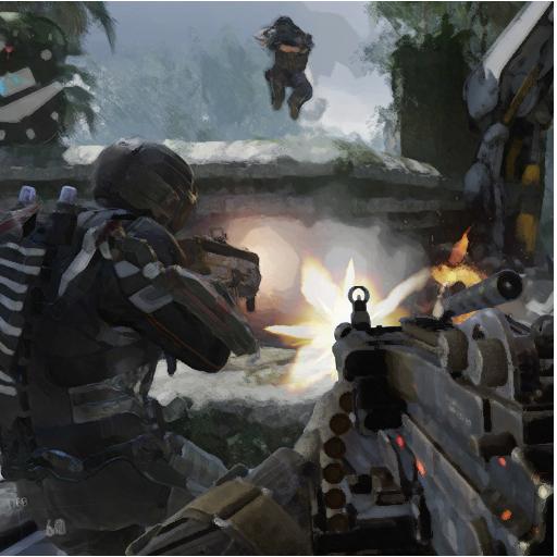 Modern Special Strike Online file APK Free for PC, smart TV Download